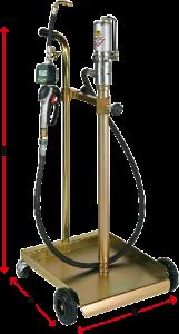 Dimensions-oil-dispensing-kit-light-trolley-Permex-Raasm