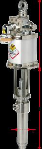 Dimensions-series1200-pump-Permex-Raasm