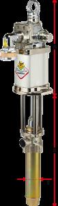 Dimensions-series900-pump-Permex-Raasm