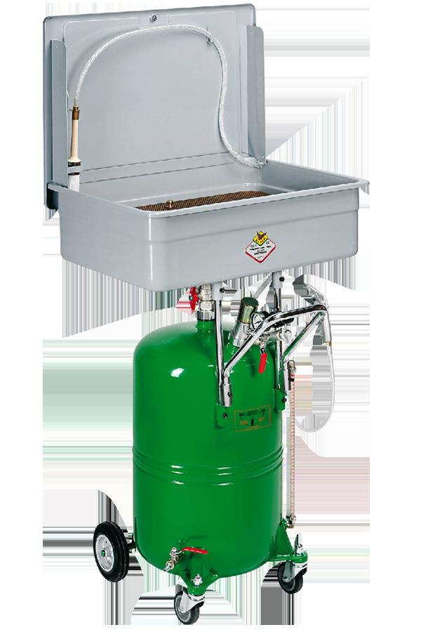 RL70365 – Raasm Washing Tank – Permex Ltd