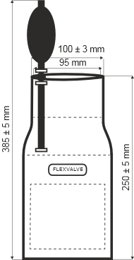 Dimensions-FV236100V